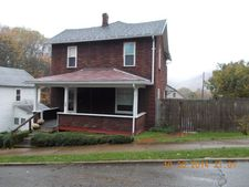 4 And 6 Clarion St, Oil City, PA 16301