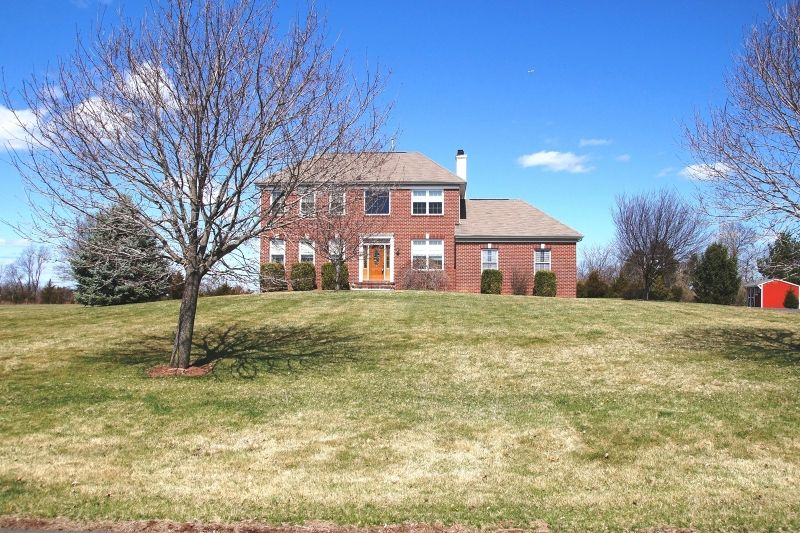 Franklin Park Somerset County To Nj Homes For Sale