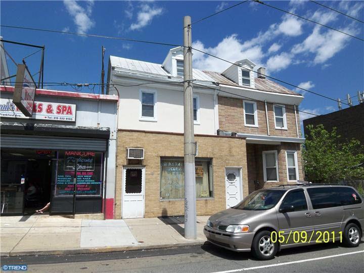 8038 Frankford Ave Philadelphia Pa 19136 Realtor Com 174
