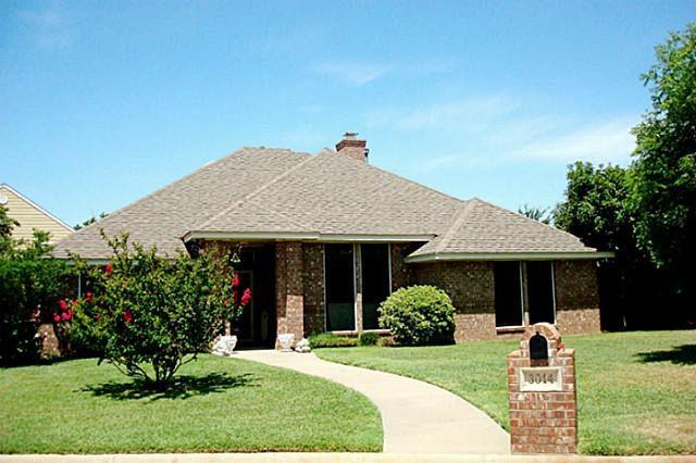 3014 Manor Ct Denton, TX 76210