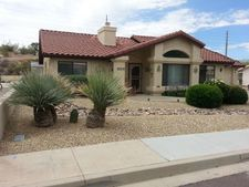 2179 W Terrace Dr, Wickenburg, AZ 85390