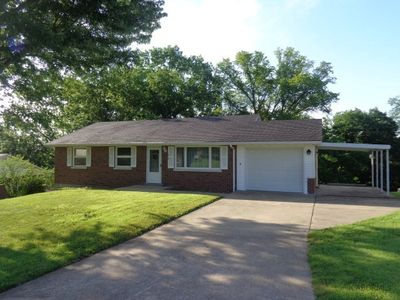214 Cherokee Dr Jefferson City Mo 65101 Home For Sale