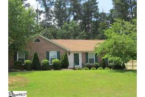 115 Windyrush Rd, Spartanburg, SC 29301