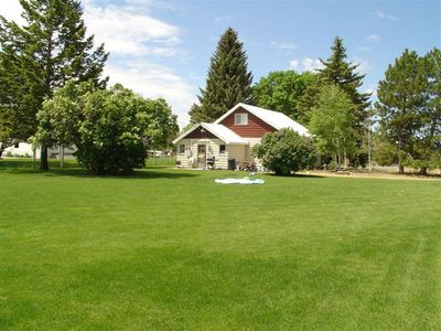 550 City St, Newdale, ID