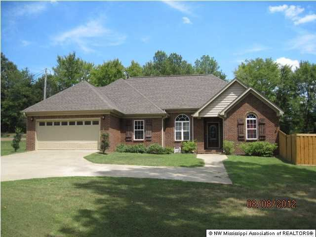 Homes For Sale By Owner In Batesville Ms