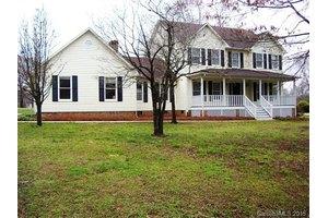 6312 Fox Trce, Salisbury, NC 28147