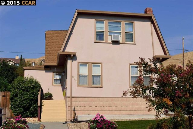 320 wellington ave concord ca 94520 home for sale and real estate listing