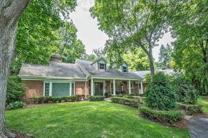 14640 Hillside Rd, Village of Elm Grove, WI 53122