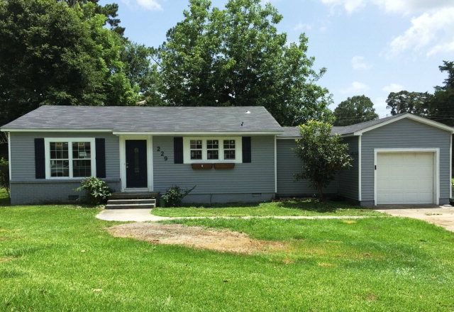229 Gerald Dr Mccomb Ms 39648 Home For Sale And Real