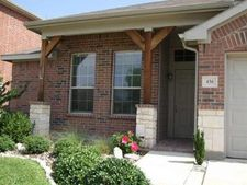 436 Marble Creek Dr, Fort Worth, TX 76131