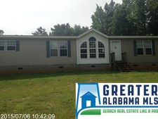 2398 Coosa County Road 74, Sylacauga, AL 35151