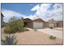 11636 Mocha Dune Dr, El Paso, TX 79934