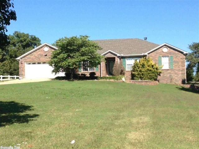 227 County Road 457, Jonesboro, AR