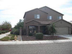 2071 W Agrarian Hills Dr, Queen Creek, AZ 85142