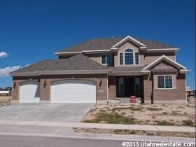 3372 W Rocky Peak Way, South Jordan, UT 84095