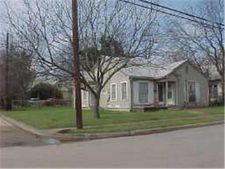 715 N Buffalo Ave, Cleburne, TX 76033