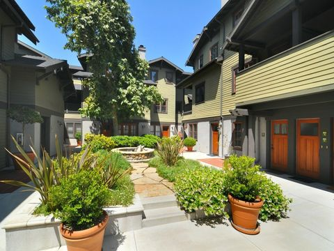 801 Meridian Ave Unit N, South Pasadena, CA 91030