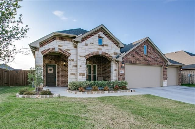 1006 rockcress dr mansfield tx 76063 home for sale and real estate listing
