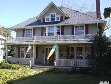 9 Berry Hill Rd, Oyster Bay, NY 11771
