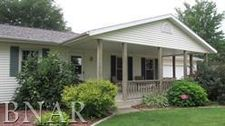 212 County Road 1225 E, Deer Meadows, IL 61733