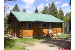 1588 Douglas Dr, Fort Garland, CO