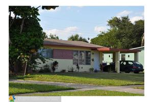 1609 NW 58th Ave, Margate, FL 33063