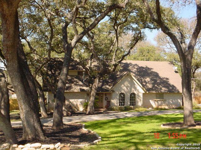 9295 Garden Ridge Dr Garden Ridge, TX 78266