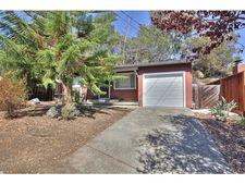 2634 Prindle Rd, Belmont, CA 94002
