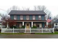231 S Mill St, Warsaw, OH 43844