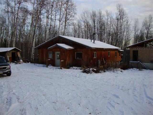 264 Stone Rd, Fairbanks, AK