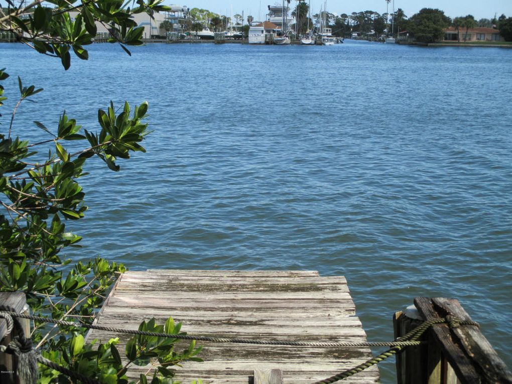 Waterfront Merritt Island Florida For Sale By Owner