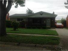 1693 Westbrook Dr, Madison Heights, MI 48071