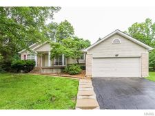 16631 Evergreen Forest Dr, Wildwood, MO 63011