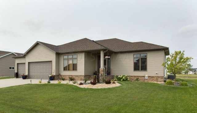 4757 woodhaven st s fargo nd 58104 home for sale and