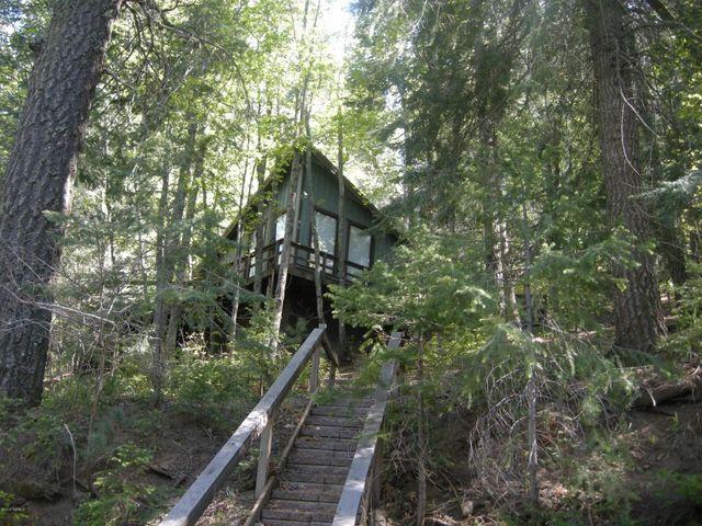 12959 N Guthrie Mount Lemmon Az 85619 Home For Sale