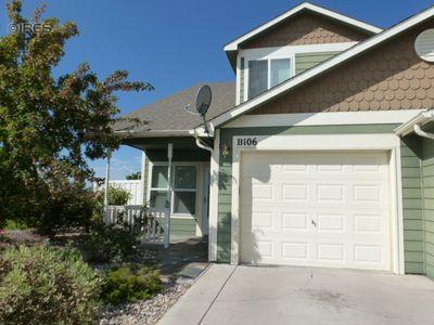 721 Waterglen Dr # B-106, Fort Collins, CO