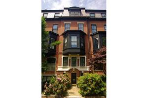 295 Marlborough St # 1, Boston, MA 02116