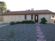 12802 N 111th Dr, Youngtown, AZ 85363