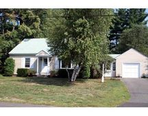 11 Brookside Ave, Greenfield, MA 01301