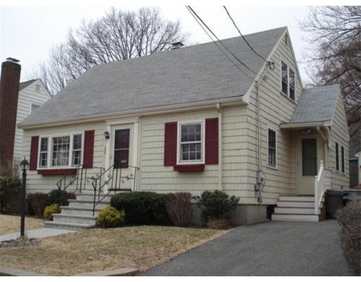 153 Sherrin St, Boston, MA 02136