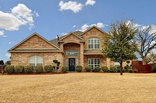 416 Winterwood Dr, Kennedale, TX 76060