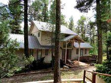 79 Silver Fox Trl, Mayhill, NM 88339