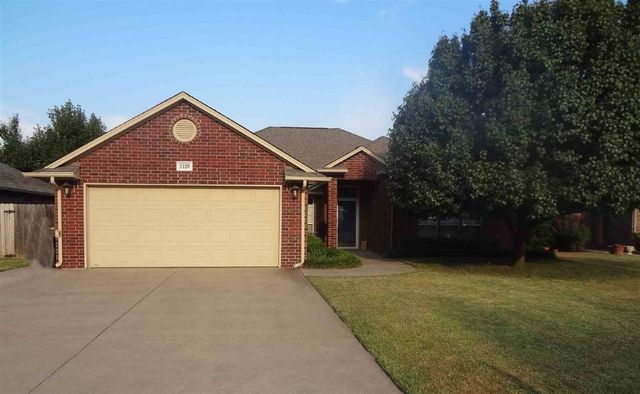 3120 Murray Ct Stillwater Ok 74074 Home For Sale And