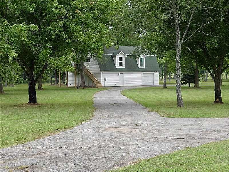 253 Shinall Gaines Rd Nw Cartersville GA 30121