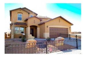 1804 Tin Star St El Paso Tx 79911 Public Property Records Search