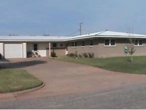 Burns Flat Ok >> 410 Mohawk Trl Burns Flat Ok 73624 Realtor Com