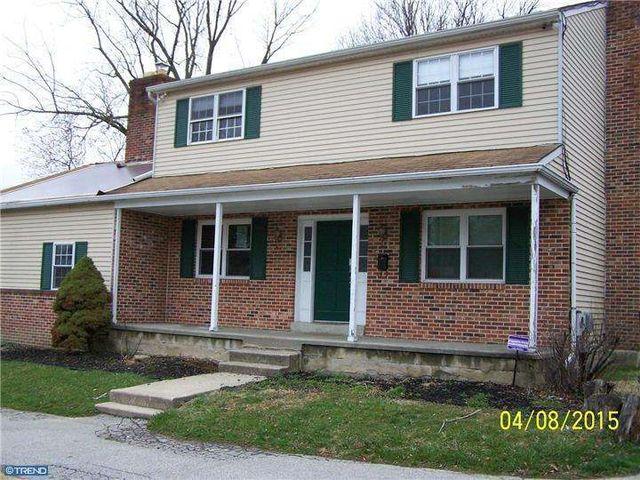 25 princeton ave ridley park pa 19078 home for sale