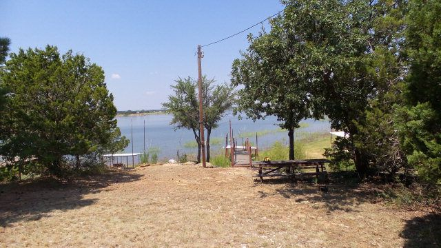 Lake Property For Sale In Blackwell Tx