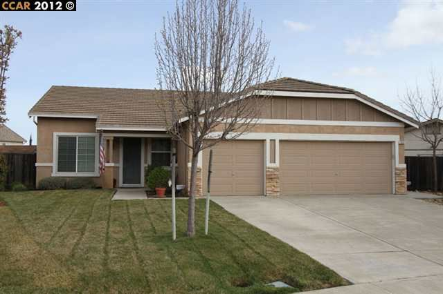 1950 Gentle Creek Ct Fairfield, CA 94534