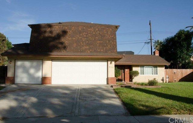 Home For Rent 725 Hemlock Ct Redlands Ca 92374
